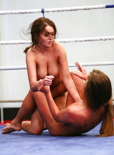 Catfight Porn