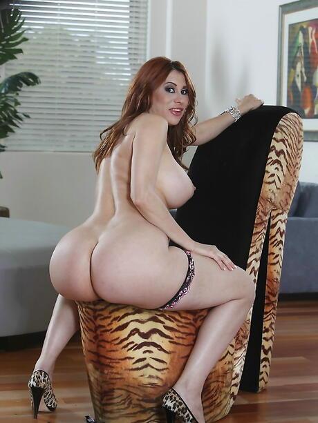 Brazilian Ass Porn