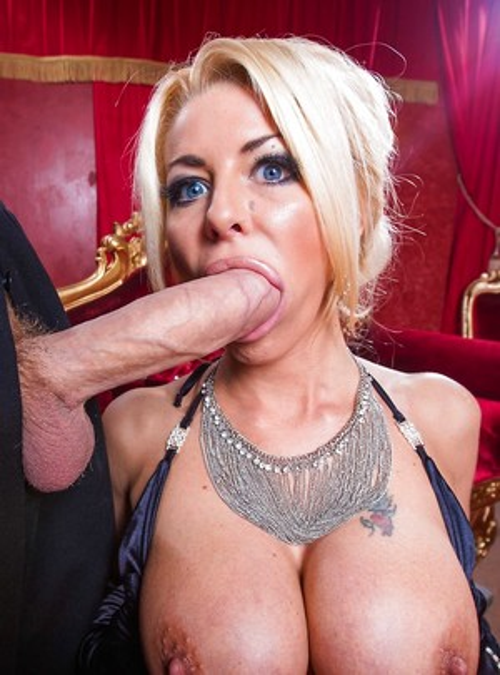 Big Cocks Milf Porn