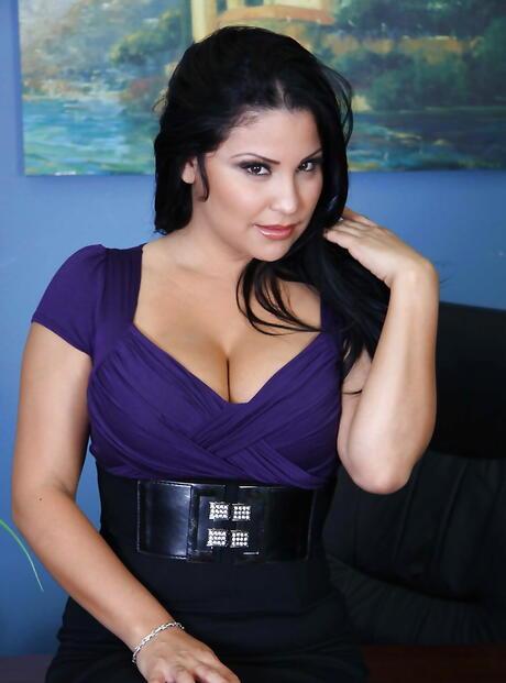 Latina Tits Porn