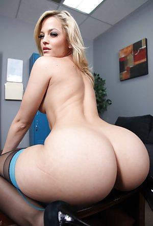 Ass Milf Porn