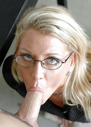 Blowjob Milf Porn