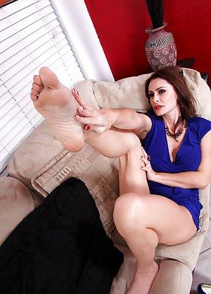Foot Fetish Porn